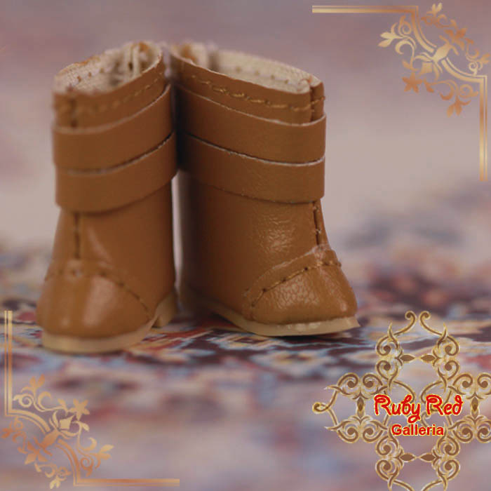 CH0019A Brown Boots