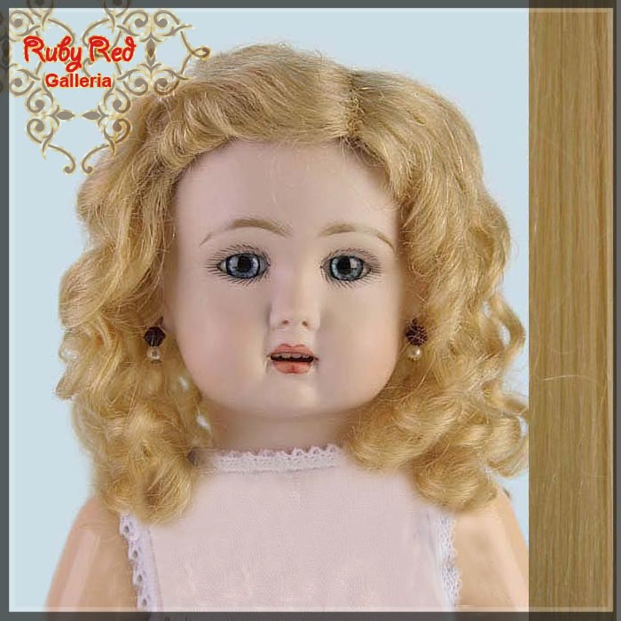 ED0003MH6 Bleuette Blonde Style 3 Wig