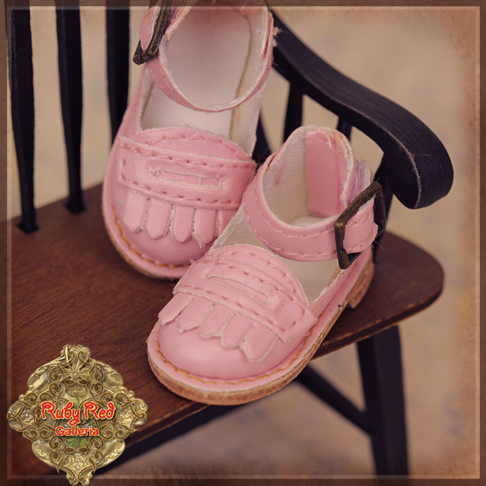 HH0038B Pink Shoes