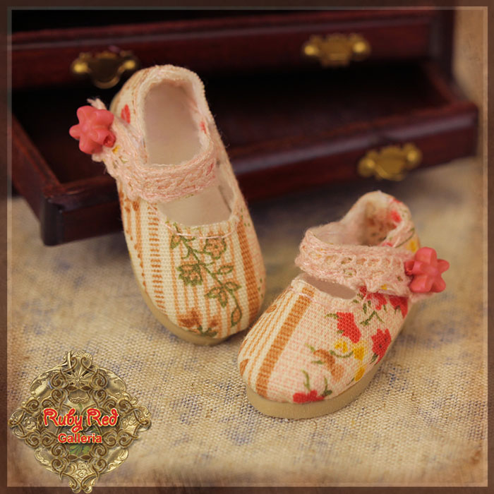 HH0049A Fabric Shoes