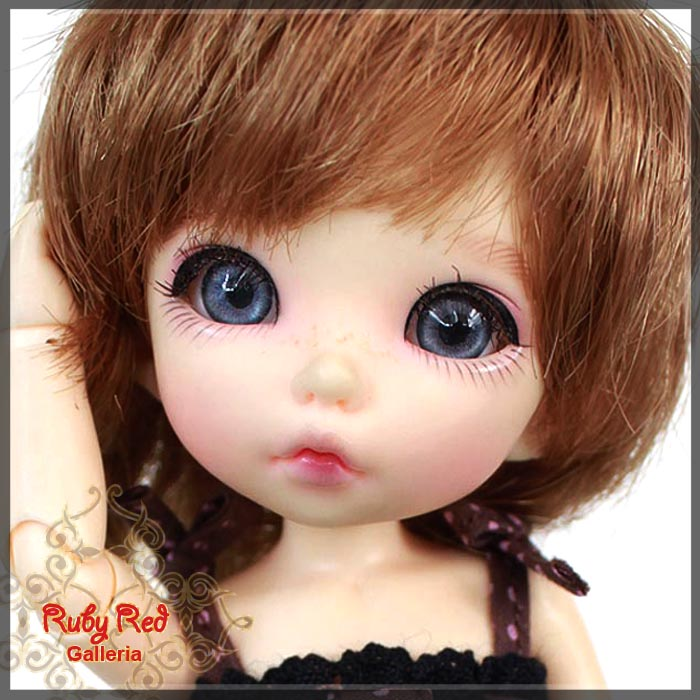 KA0022A Sweet Dream (with wig)