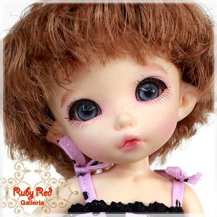 KA0023A Sweet Dream (with wig) - Cloth Set