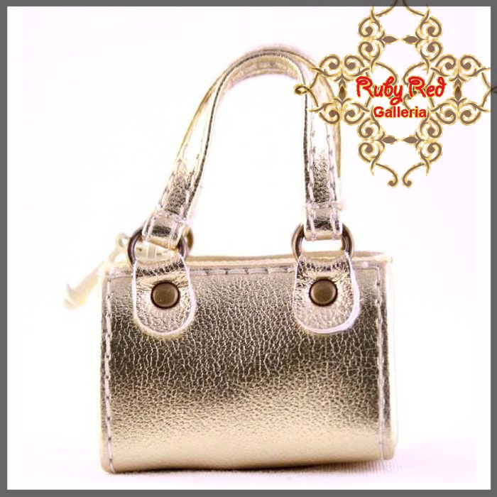 RB0005A Gold Elegant Handbag