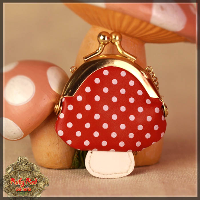 RB0030A Mushroom Shaped Bag