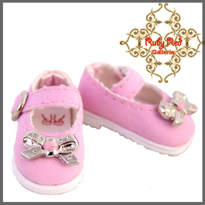 RH0023C Pink Sheep Bage Mary Jane