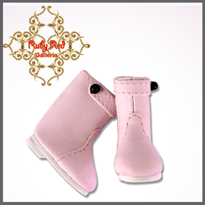 SH0005A Pink Boot