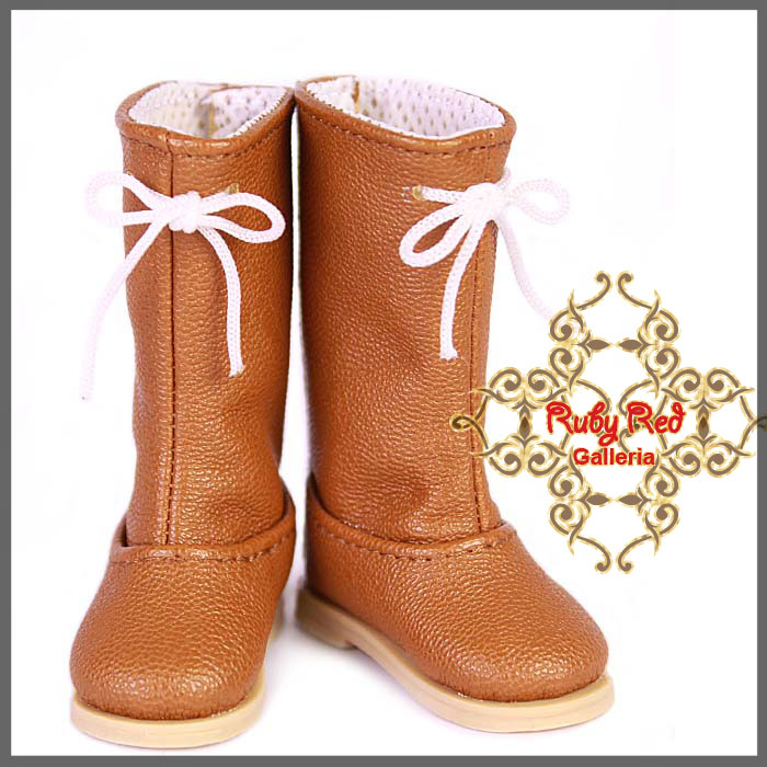 WH0015A Brown Fashion boots