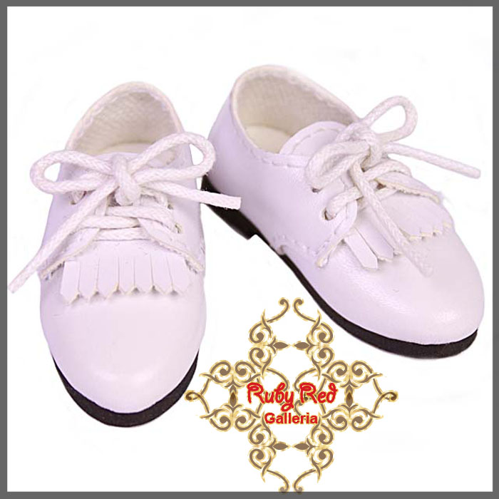 WH0017A White Shoes