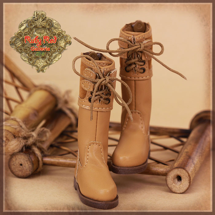 WH0065A Brown Boots