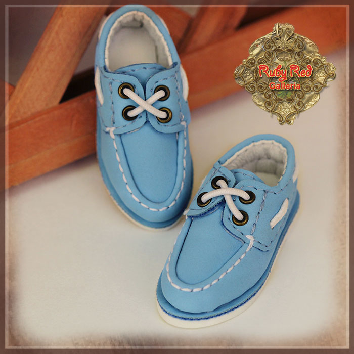 WH0066A Boat Shoes
