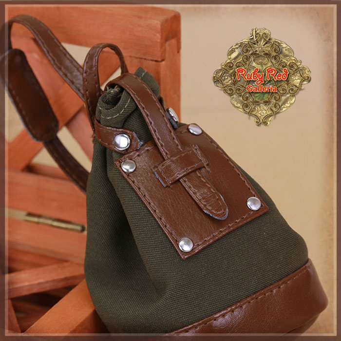 WZ0003A Shoulder Bag